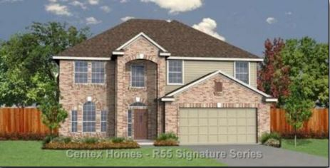 <H6>SOLD<P>412 Circle Star Rd Schertz TX