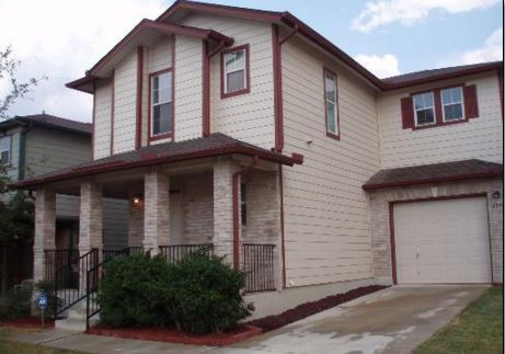 <H6>SOLD<P>4950 Ancient Elm San Antonio TX