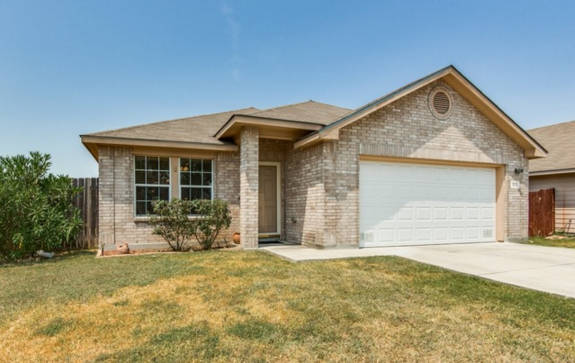 <H6>SOLD<P>8303 Coppergate San Antonio TX